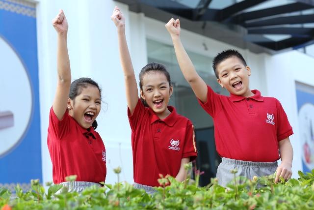 Trường học các cấp NAVITA
